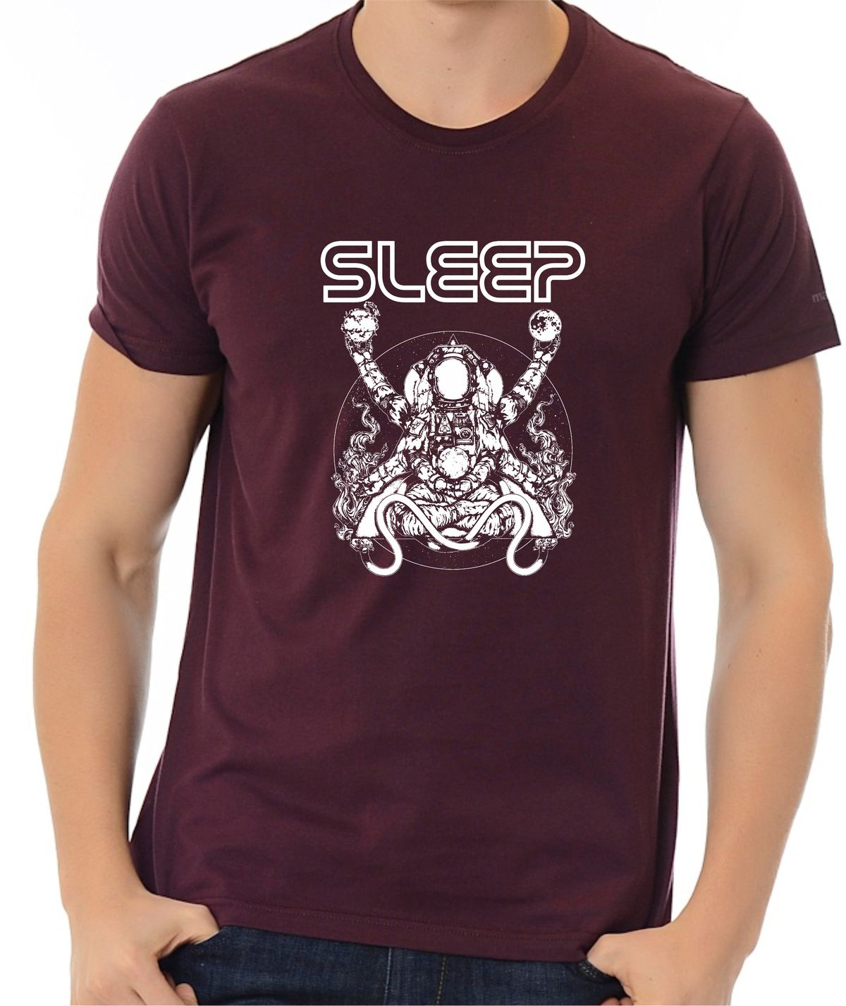c8d5dab71 Sleep Shirts Band - Nils Stucki Kieferorthopäde