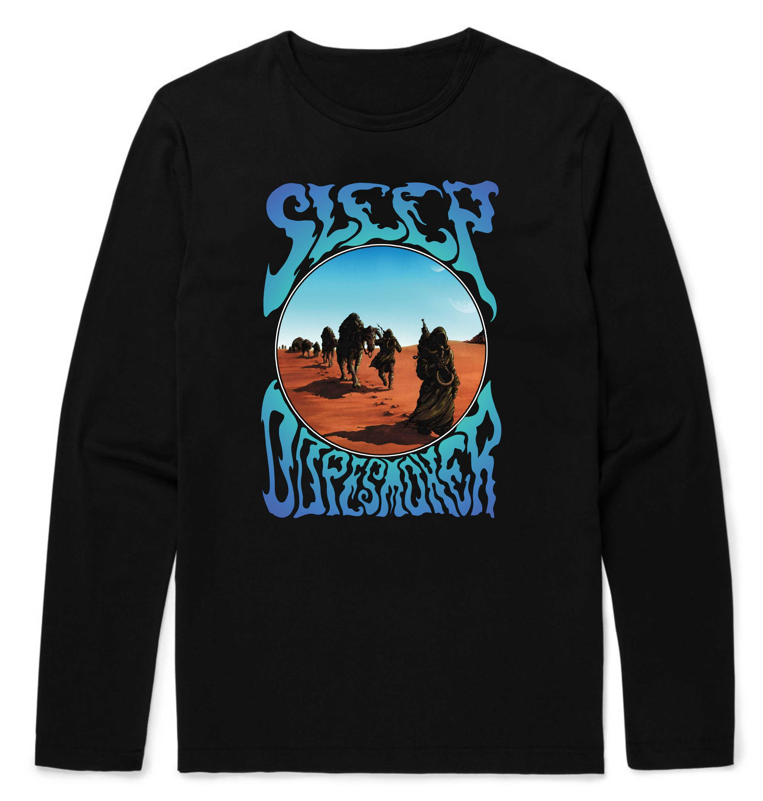 Sleep Dopesmoker Longsleeve T-Shirt