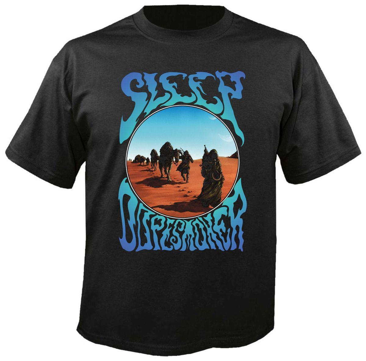 Sleep Dopesmoker T-Shirt